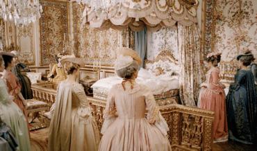 Le lit des Rois