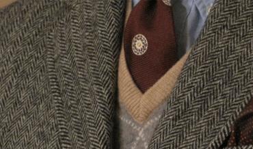 L'histoire du tweed et son évolution