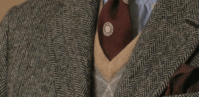 origine tweed