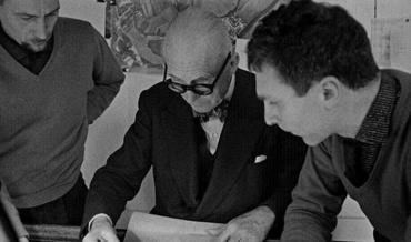 Les meubles de Le Corbusier, la révolution du modernisme