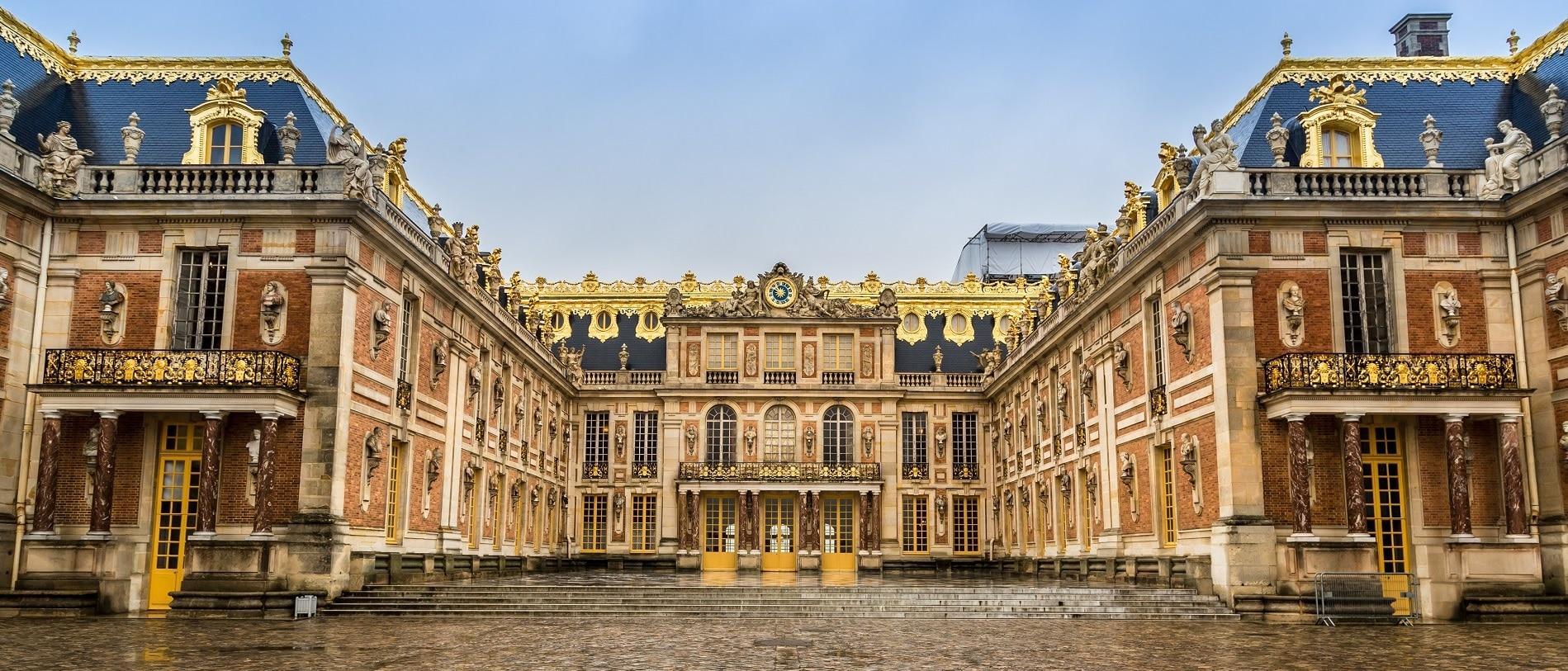 Meuble Versailles