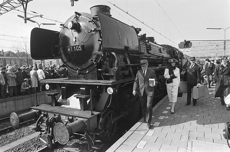 Le magnifique train de l'Orient-Express