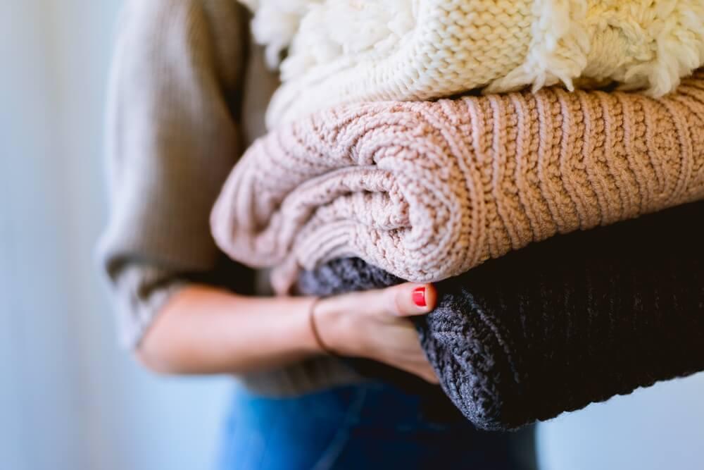 Le nettoyage du linge en coton