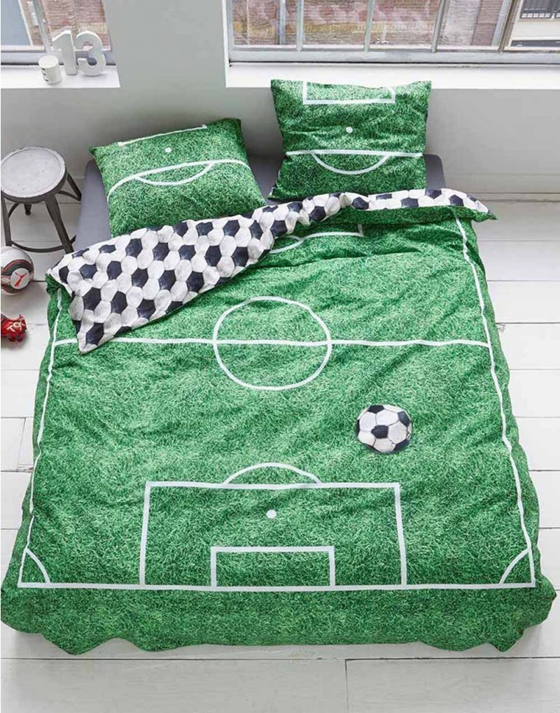Couette foot