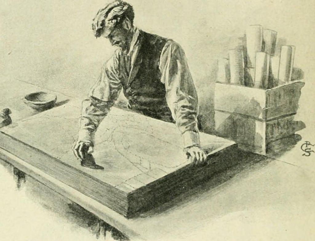 Voici à quoi ressemblaient les matelas au 19e siècle