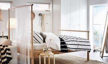 Comment déplacer mon lit pour mieux dormir ?