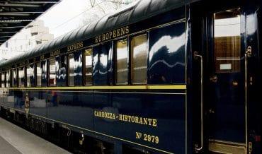L'Orient Express : «Le Roi des Trains, Le Train des Rois»