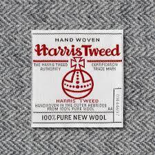 le label tweed