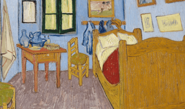 Les meubles célèbres en peinture