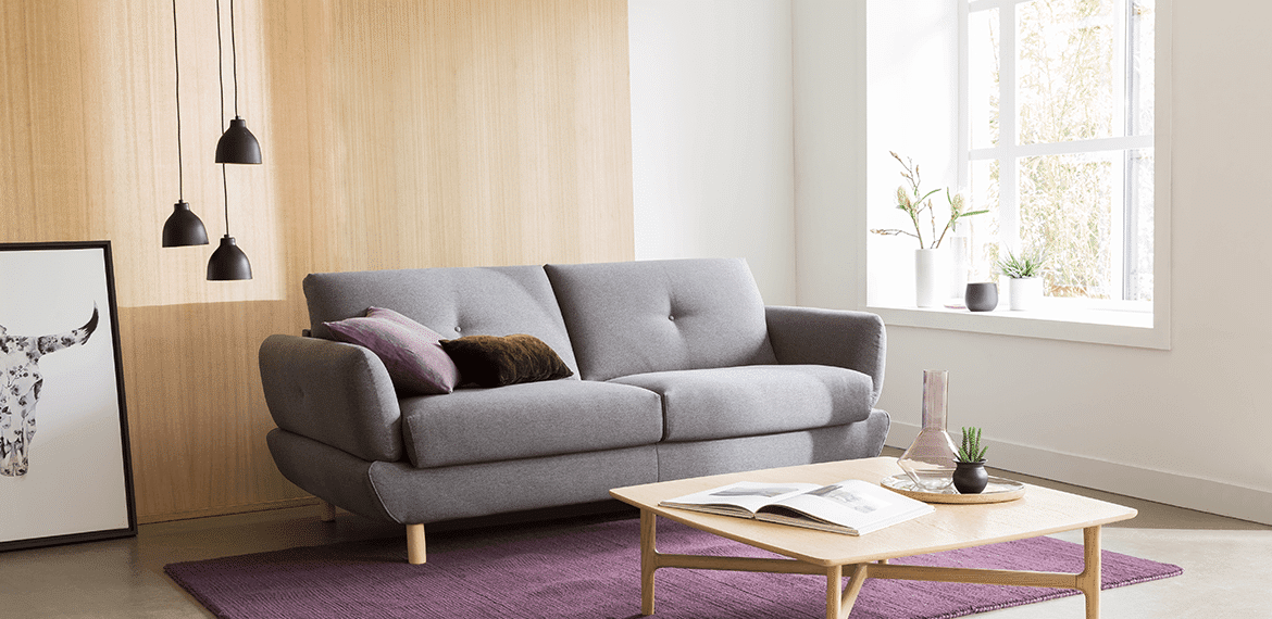 Meubles scandinaves : le style incontournable