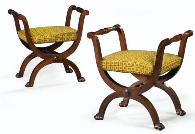 chaise fauteuils curcule