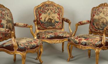 Qu'est-ce que le style Rococo ?