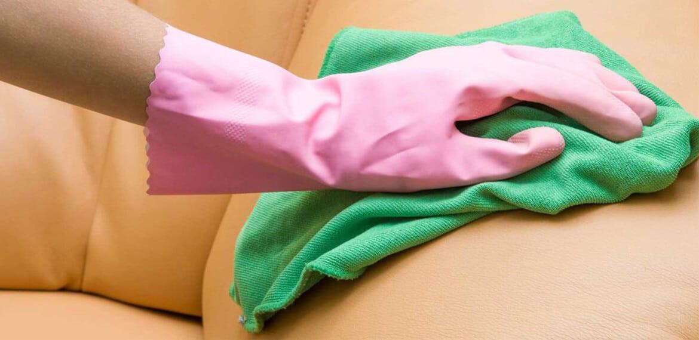 Nettoyer son fauteuil relax de salon