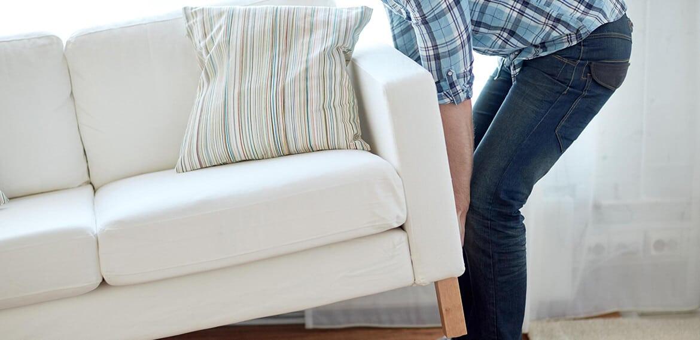 Canapé-lit d'occasion Bonne ou mauvaise idée ?