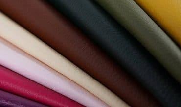 Cuir et simili cuir: quelles différences ?