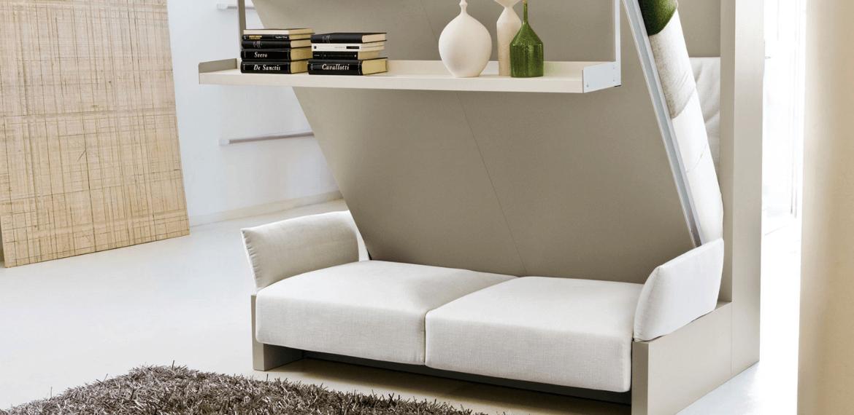 Entre canapé lit et armoire lit que choisir ?