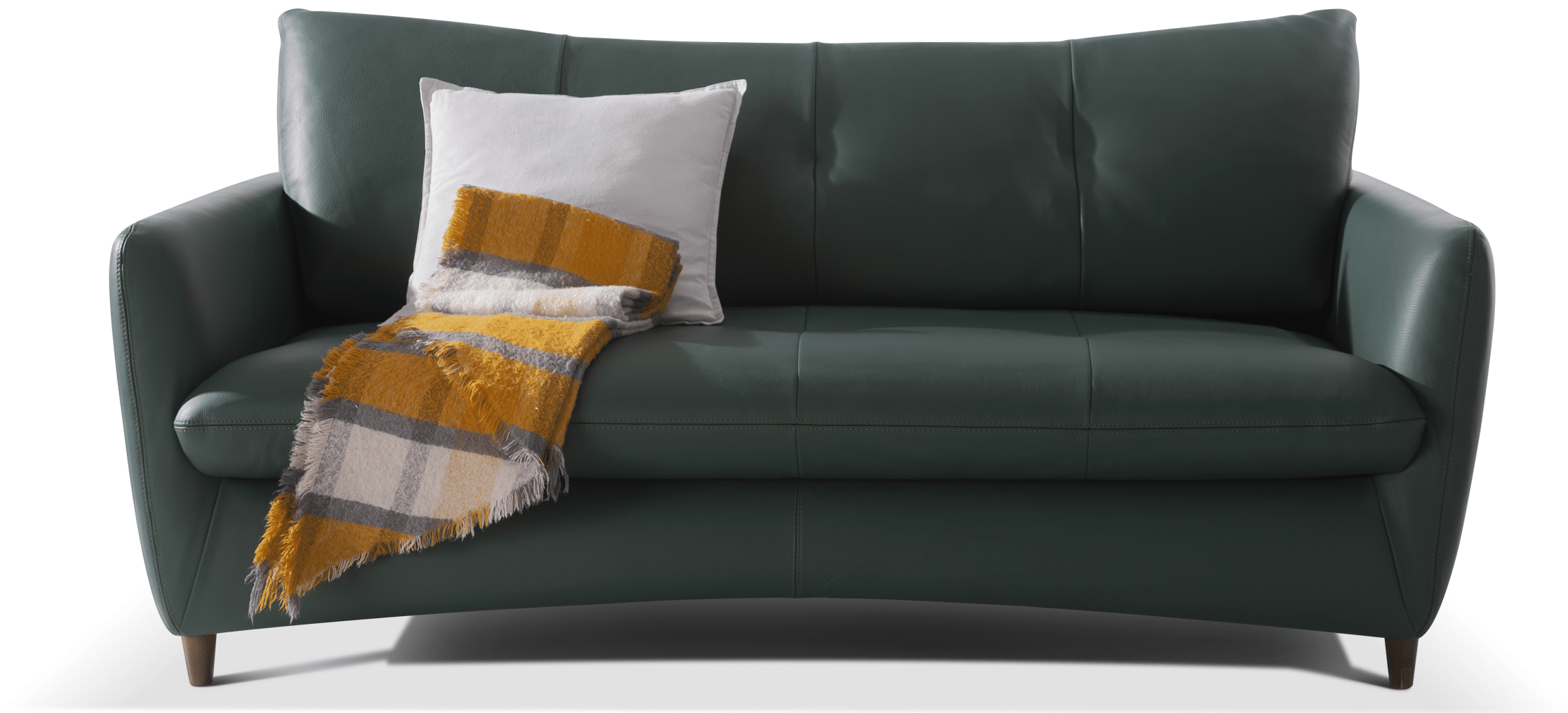 canapé cuir design ou simili cuir