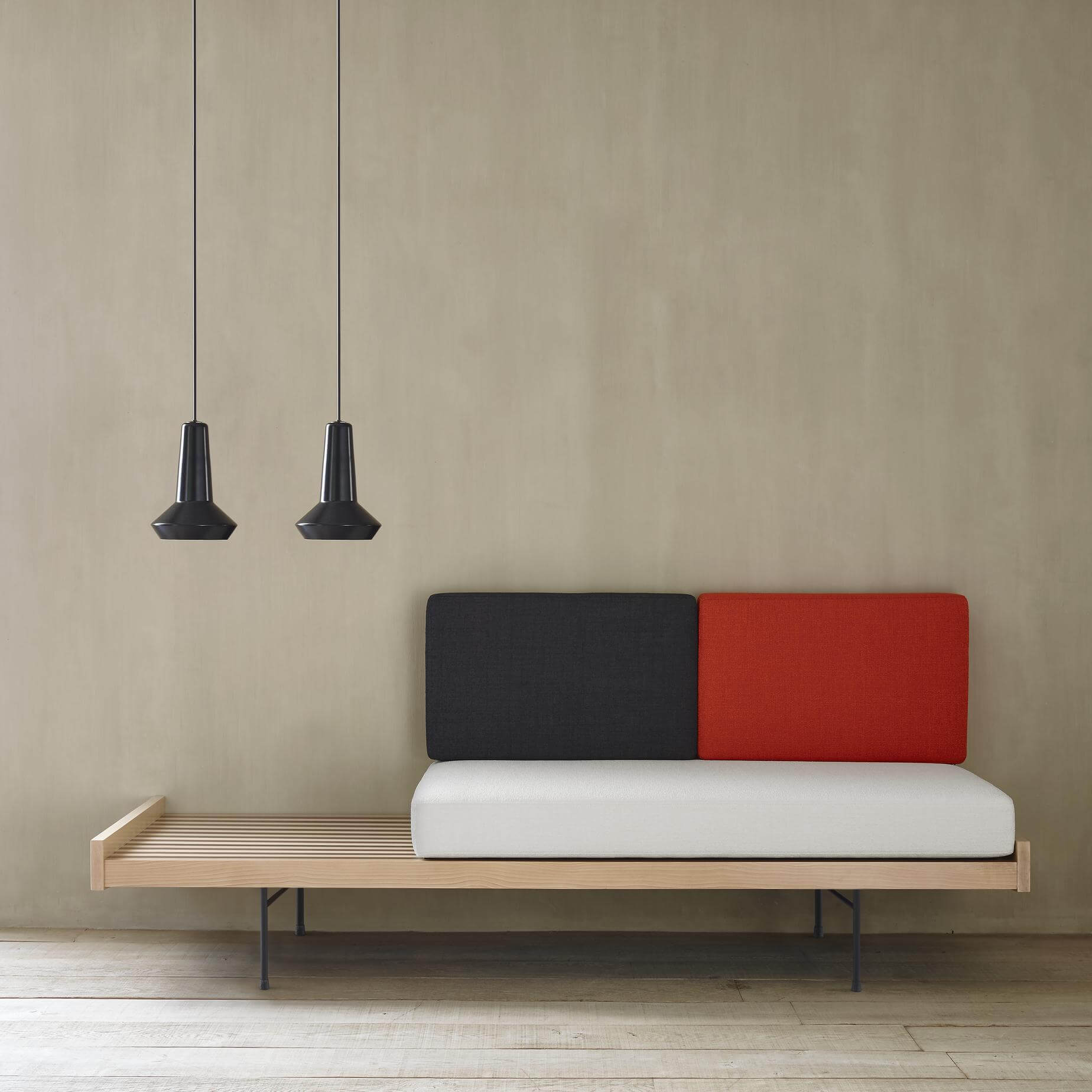 Sofa DAYBE LIGNE ROSET PIERRE PAULIN