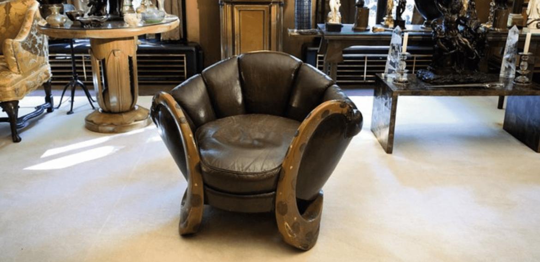 Top 5 des meubles les plus chers du monde