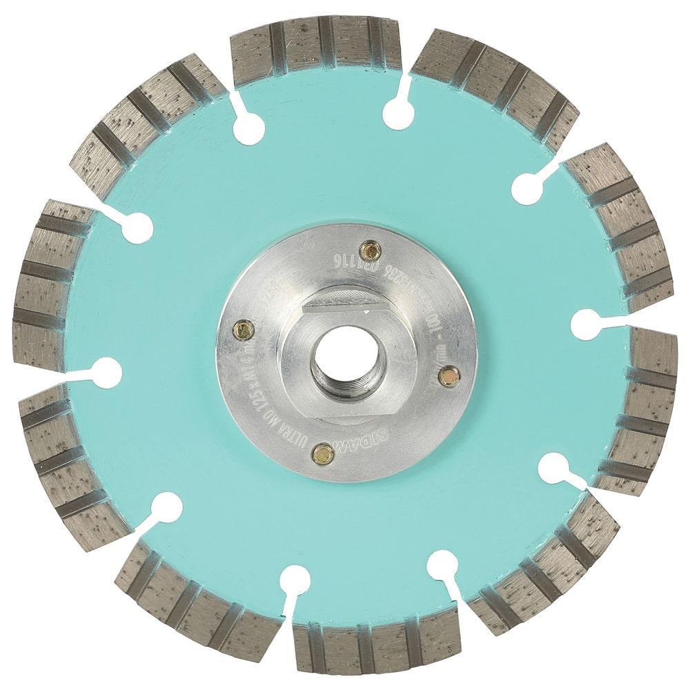 outil disque diamanté