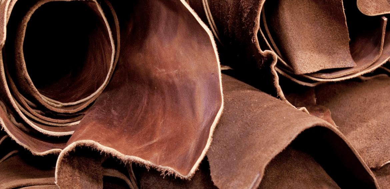 rouleau de cuir