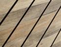 bois de pin mobilier